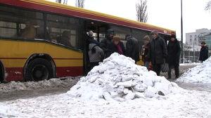 Mróz w Warszawie, przyspieszone na żądanie