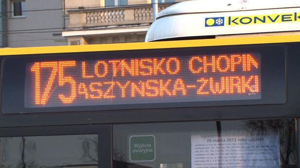 Radni pytają o cięcia w komunikacji miejskiej tvnwarszawa.pl