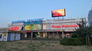 Ze szczotkami i pędzlami pożegnają pierwsze polskie centrum handlowe