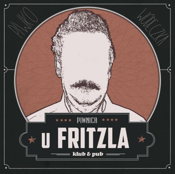 Zmienione logo Piwnicy u Fritzla materiały klubu / Facebook.com