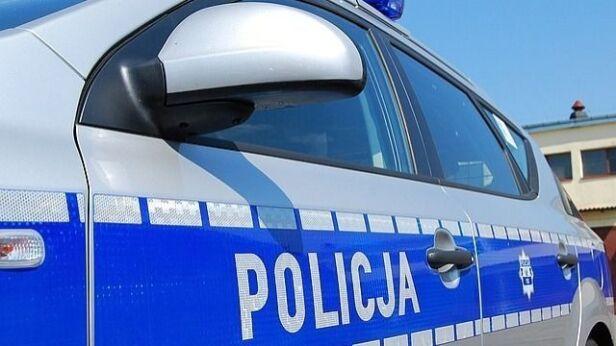 W piątek uciekinier trafi do Polski policja