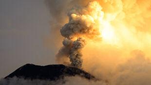 Cztery wydarzenia z historii ludzkości, które były jak nadejście apokalipsy