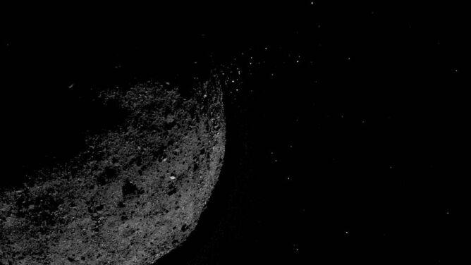 Co się stanie, jeżeli w Ziemię uderzy asteroida?