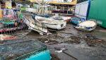 Powódź w Wenecji (PAP/EPA/DONATO FASANO)