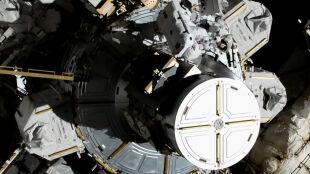 Pierwszy w historii kobiecy spacer kosmiczny