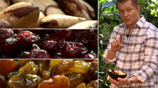 Owocowa sałatka na zdrowie i potencję