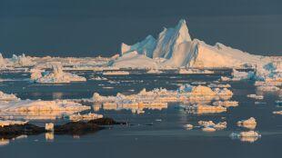 Nasza planeta straciła 28 bilionów ton lodu w 23 lata