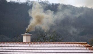 Smog unosi się nad Śląskiem. Jakość powietrza jest fatalna