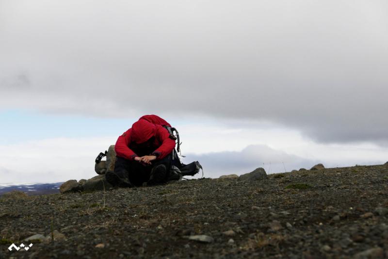 560 km solo w 14 dni