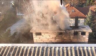 Stare piece i brak filtrów spalin. Problemy smogowe Polski