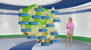 Prognoza pogody na piątek 11.06